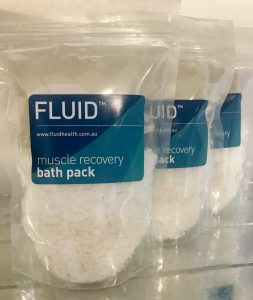 Muscle Recovery Bath Pack