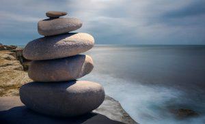 motivation feng shui stones