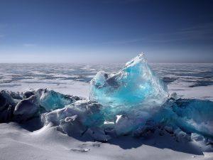 Ice Baths Iceberg