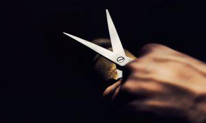 Motivation Scissors
