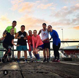 605 Running Crew
