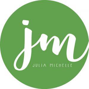 Julia Michelle Naturopath Logo